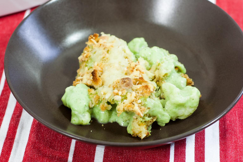Cavolfiore e broccoli