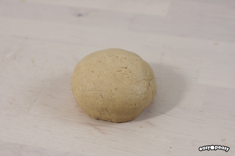Vegan gingerbread